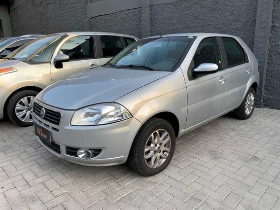 Fiat Palio 1.4 Mpi Elx 8v Flex 4 Portas