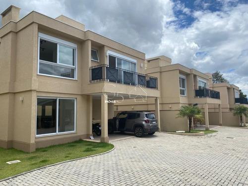 Belíssima Casa De Condomínio Em Atibaia - Ca00473 - 69378380
