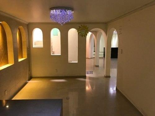 Oportunidad Para Negocio O Casa Muy Amplia, Excelentes Acabados