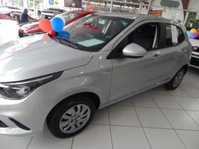 Fiat Argo 1.3 Drive Gsr Flex 5p Novo