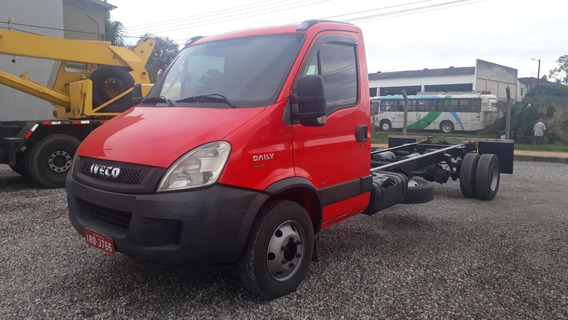 Iveco Daily 70c16hd Chassi