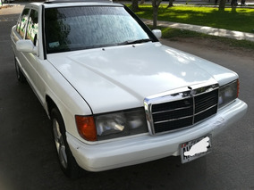 Mercedes-benz Otros Modelos 190 D