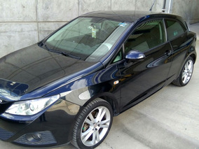 Seat Ibiza 2012 Sport 2.0 Coupe 3p Xenon Rin 17