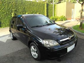 Chevrolet Corsa 1.4 Premium Flex 2008 Completo