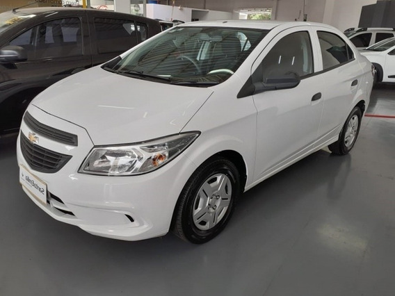 Chevrolet Prisma 1.0 Mpfi Joy 8v Flex 4p Manual