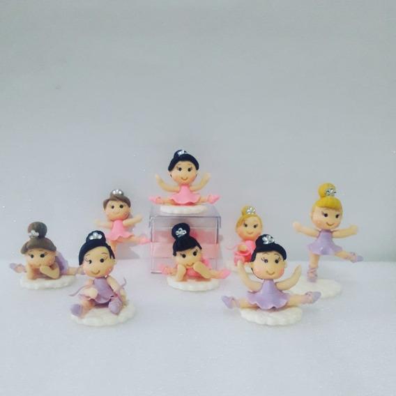 20 Bailarinas Frete Gràtis Chaveiros Decoração Aniversario