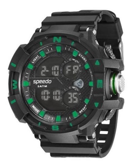 Relógio Speedo Masculino 81093g0egnp2