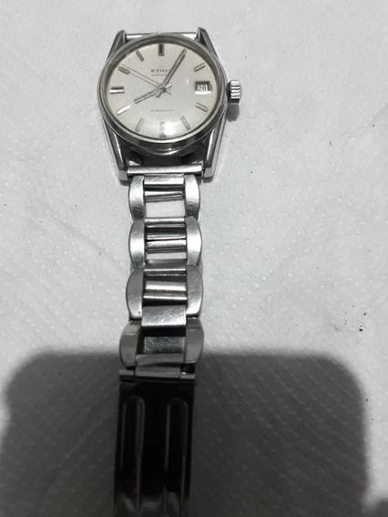 Relógio Edox Altomatico