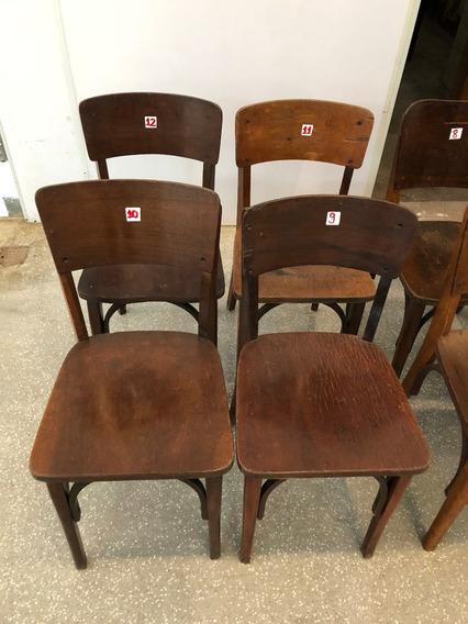 2 Cadeiras Cimo Modelo Bd11