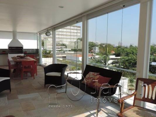 Casa Alto De Pinheiros - V-jdr897