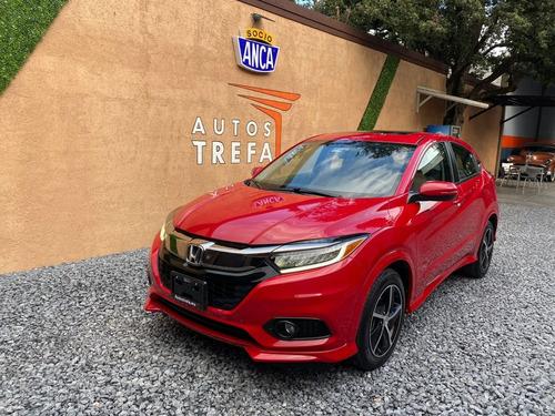 Imagen 1 de 15 de Honda Hr-v Touring 2019