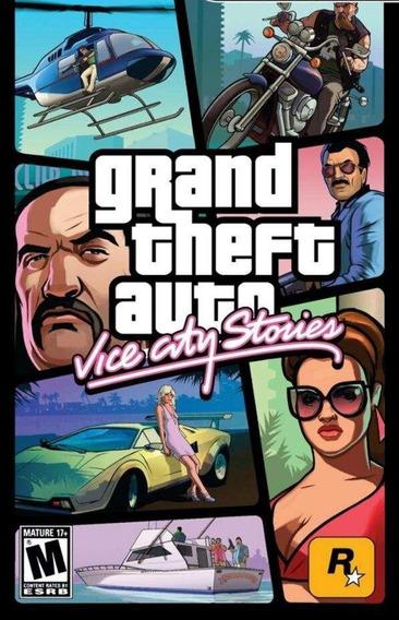 Gta Vice City Stories Pc Envio Digital