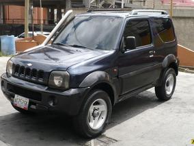 Chevrolet Jimny Sport Wagon 4x4