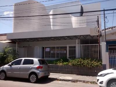 Prédio Comercial No São José Para Locação - 1265