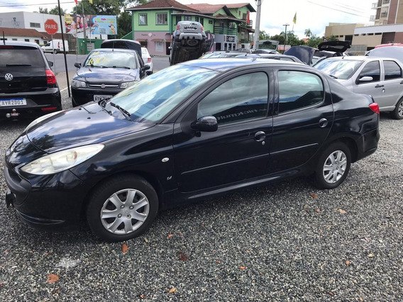Peugeot 207 1.4 Xr Passion Sport 8v Flex 4p Manual 2008/...