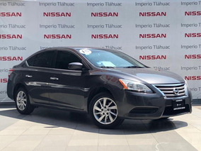 Nissan Sentra 1.8 Advance At Super Precio Oportunidad°!!!!!!