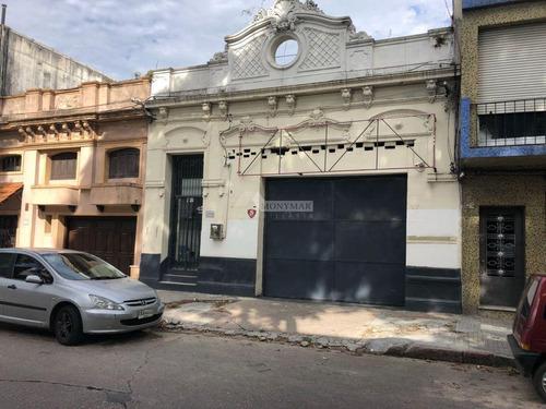 Local Galpon Aguada Venta Lenguas Y Bazán A Mts. Palacio Legislativo