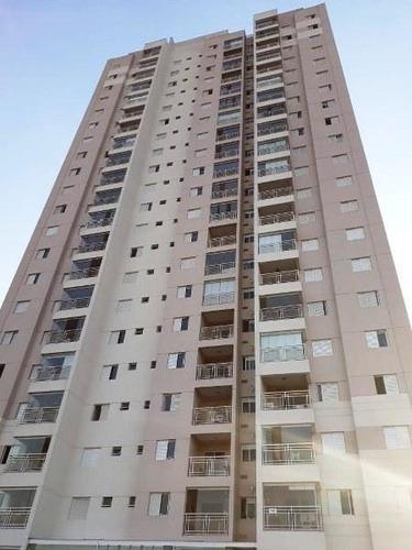 Imagem 1 de 14 de Apartamento Com 2 Dormitórios À Venda, 57 M² Por R$ 415.000,00 - Mooca - São Paulo/sp - Ap4975