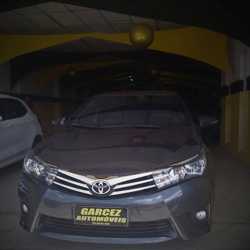 Imagem 1 de 8 de Toyota Corolla Xei