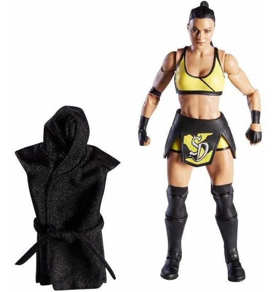 Figura Wwe Divas Mattel Elite Sonya Deville Collector Editio