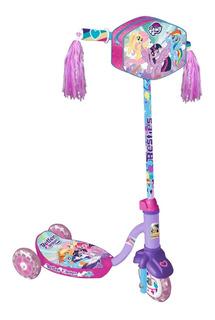Scooter Patin Del Diablo My Little Pony