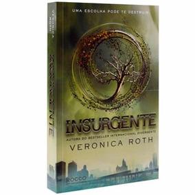 Livro Insurgente + Convergente!!!