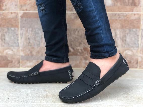 Zapatos Mocasines Colombianos Caballero Envío Gratis