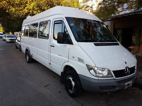 Mercedes Benz Sprinter 2011