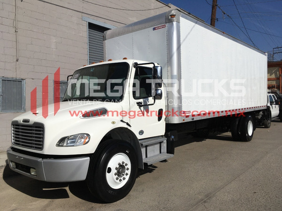 2013 Freightliner M2 Caja Seca 26