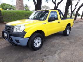 Ford Ranger 2.3 Cs F-truck 4x2- Unica Dueña/al Dia
