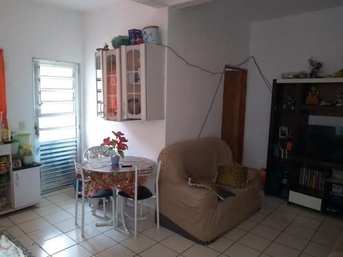 Imagem 1 de 5 de Casa Térrea Para Venda, 2 Dormitório(s), 175.0m² - 866