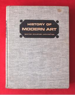History Of Modern Art - Hjorvardur Harvard Arnason
