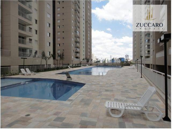 Apartamento À Venda, 114 M² Por R$ 595.000,00 - Gopoúva - Guarulhos/sp - Ap12963