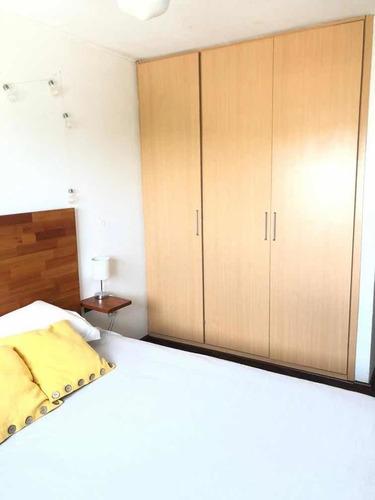 Hermoso Apartamento En Malvin 2 Dormitorios Con Placares