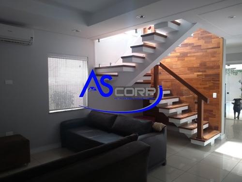 Excelente Casa Com 3 Suítes No Cond. Terras De Piracicaba (código Ca00083) - Ca00083 - 33694645