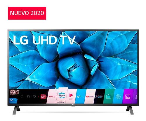 Televisor LG 50 Pulgadas Led 4k Ultra Hd Smart Tv Garantia
