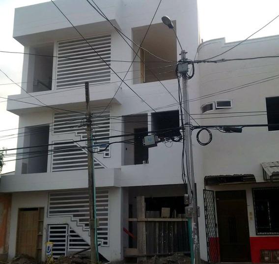 Propiedad De 6 Apartamentos Y 2 Locales