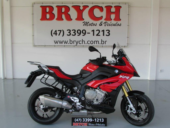 Bmw S 1000 Xr S 1000 Xr Abs 2016