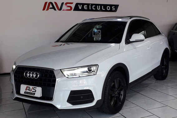 Audi Q3 1.4 Tfsi Ambiente Gasolina 4p S Tronic