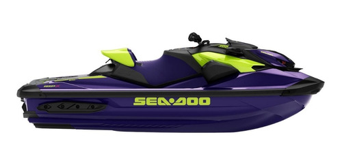 Sea Doo Rxp 300 Rs Con Audio Bluetooth Concesionario Oficial