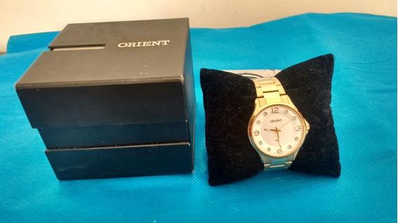 Relógio Orient Original.