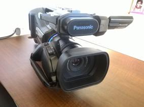 Filmadora Panasonic Ag-ac8