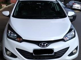 Hyundai Hb20s 1.0 For You Flex 4p