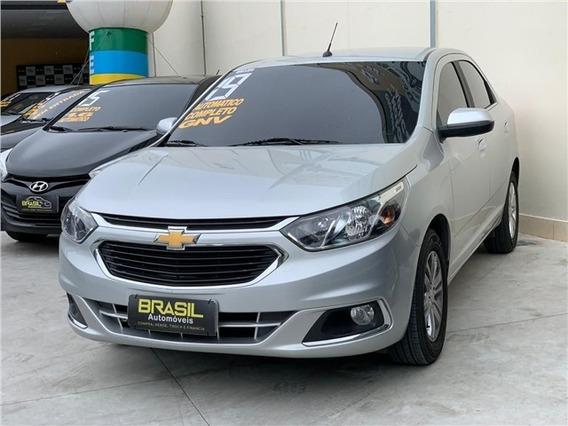 Chevrolet Cobalt 1.8 Mpfi 8v Flex 4p Automático