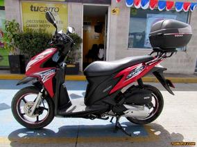 Honda Click Click