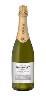 Espumante Domaine Bousquet Brut 750ml. - Envíos