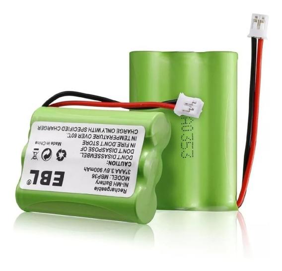 Bateria Para Baba Eletronica 3,6v 900mah Ni-mh Oferta