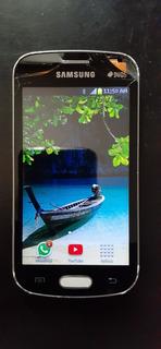 Celular Samsung Gt S970l Tactil No Funciona. Para Reparar