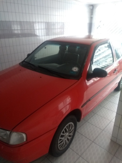 Volkswagen Gol Cl 1.6 2 Portas
