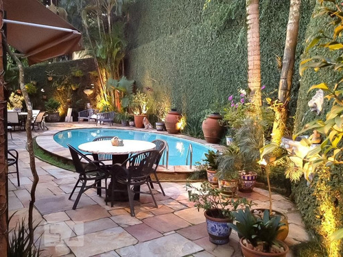 Casa À Venda - Jardim Guedala, 4 Quartos,  422 - S893125577